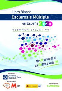 Libro Blanco Esclerosis Múltiple