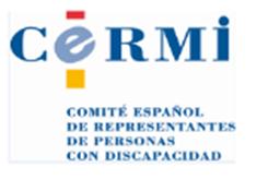 CERMI lamenta la falta de disponibilidad del presidente de la J.A. para personas con discapacidad