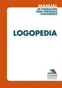 Manual de Formación para personas cuidadoras - LOGOPEDIA