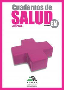 Cuadernos de Salud Nº8 - LA ESPALDA