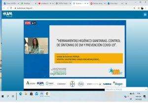 ASEM asiste a las jornadas  de UEMAC