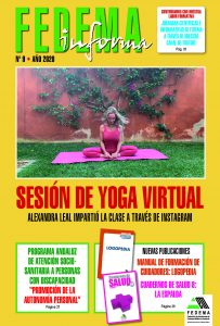 Revista FEDEMA Informa Nº9