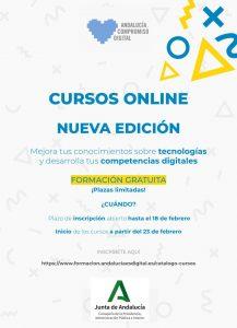 Formación online GRATUITA