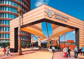 ASEM firma convenio con C.C. Torre Sevilla