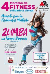 4º Maratón de Fitness
